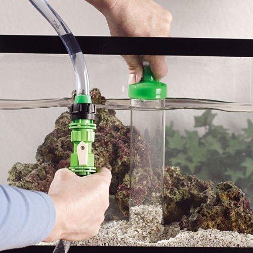 Как правильно чистить аквариум - Уход и содержание